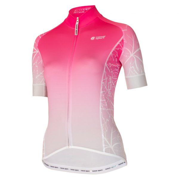 Ženska kolesarska majica
