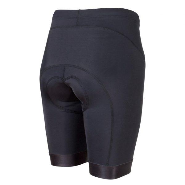 Kolesarske hlače brez naramnic