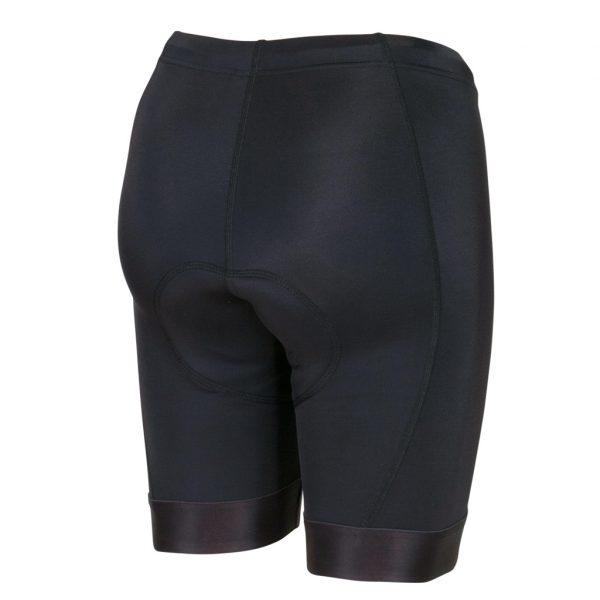 Ženske kolesarske hlače brez naramnic
